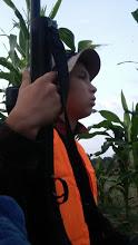 Aryn Hunting